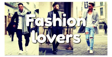 fashion lovers